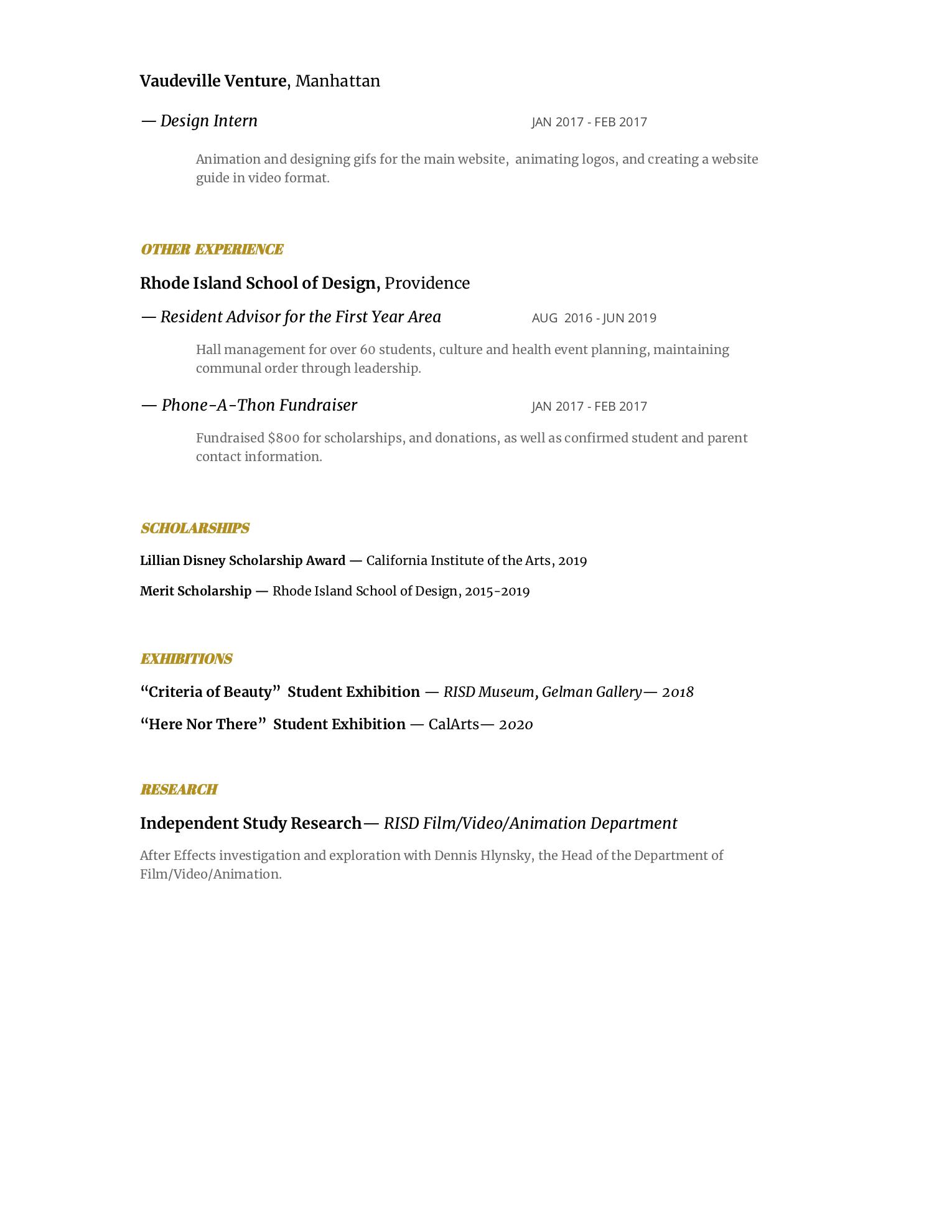Dairys-Escoto-Resume-2020-2-1